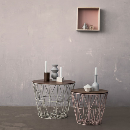 ferm LIVING – Wire Basket