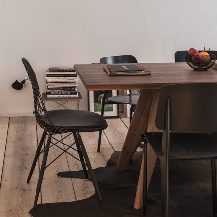 Vitra – Eames LTR Occasional Table