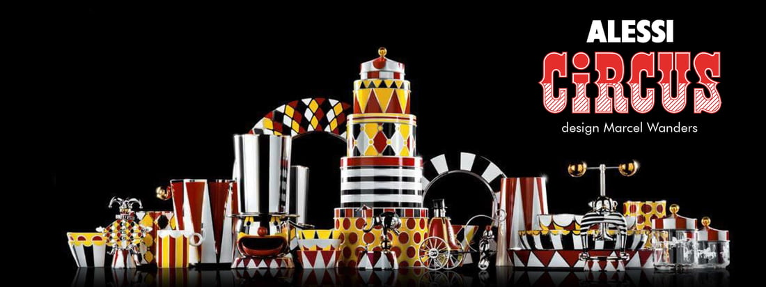 Alessi – circus banner 3840 x 1440