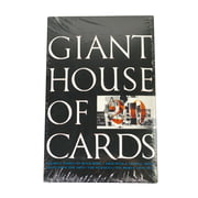 Eames Office – House of Cards, stor