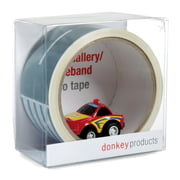"Donkey produkter – Tape Gallery ""My first autobahn"""
