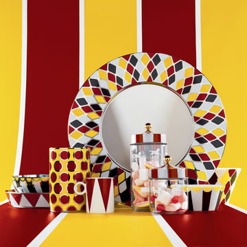 Circus Collection fra Alessi
